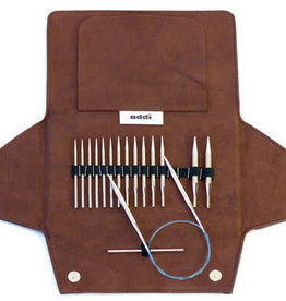 addi addi Click Rocket Interchangeable Knitting Short Tip Set