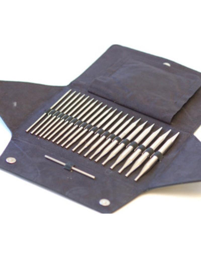 addi addi Click Turbo Interchangeable Knitting Needle Set