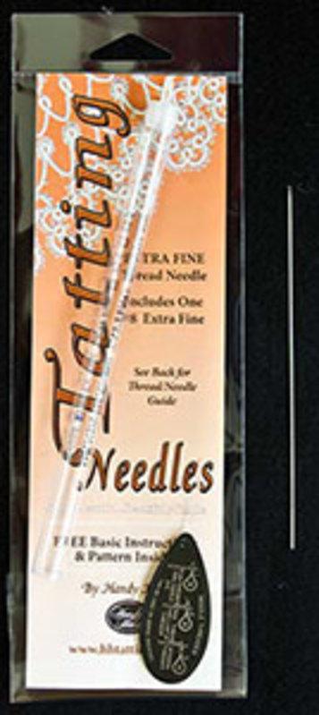 Handy Hands Handy Hands Tatting Needle