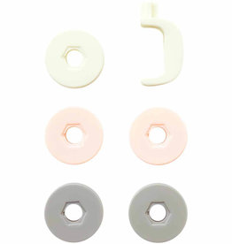Clover Spare Bobbins for Clover Bobbin Tatting Shuttle