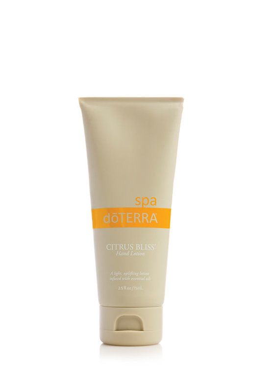doTerra doTerra SPA Citrus Bliss Hand Lotion