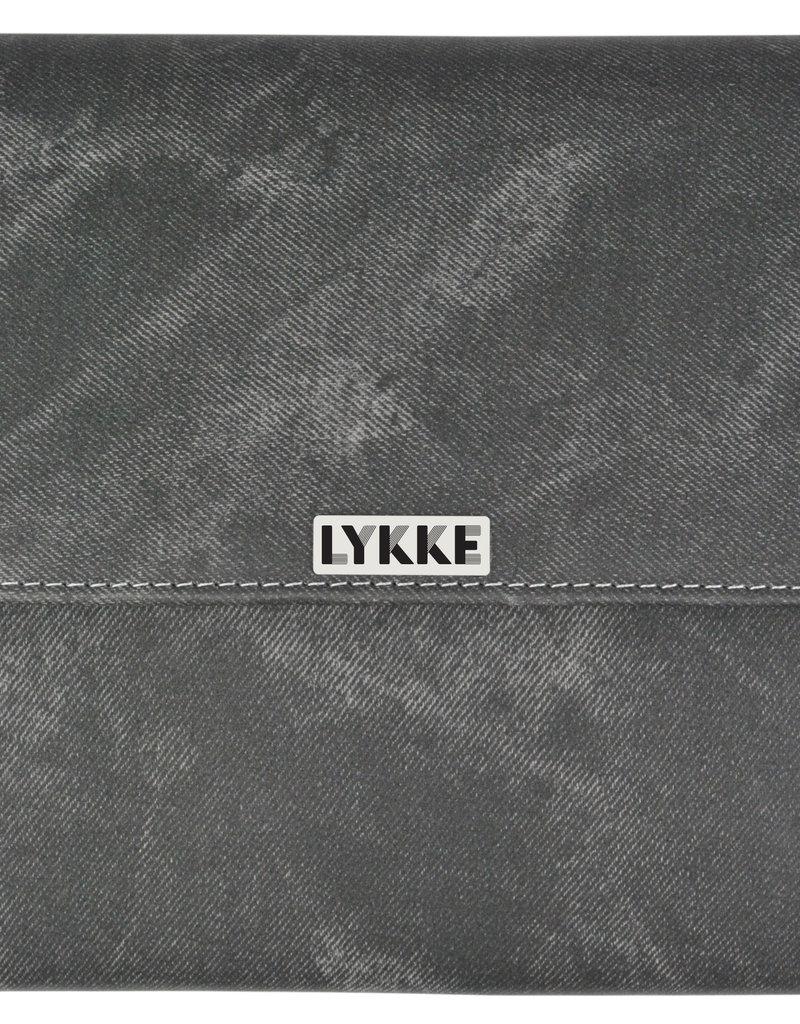 "LYKKE Crafts LYKKE Driftwood 5"" Interchangeable Circular Knitting Needle Set"