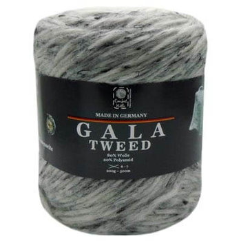 H&W Comfort-Wolle Comfort Wolle Gala Tweed