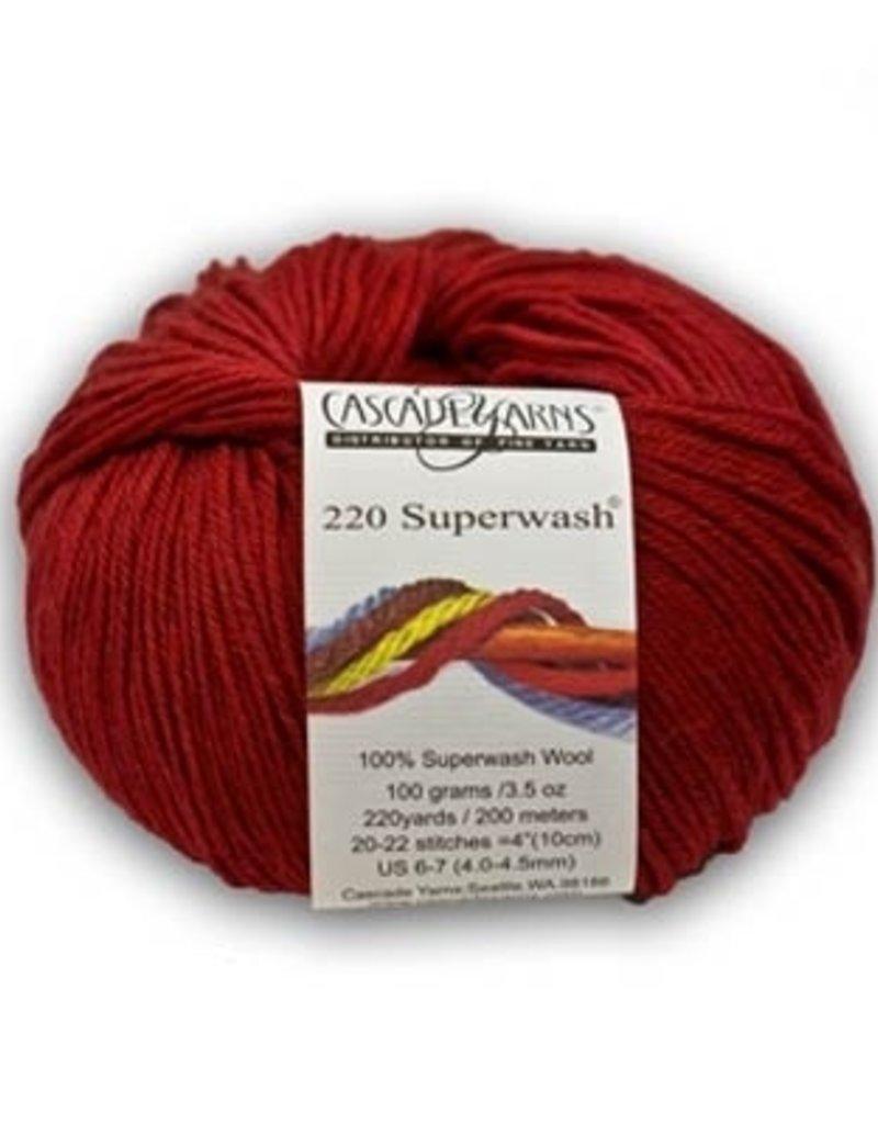 Cascade Yarns Cascade 220 Superwash