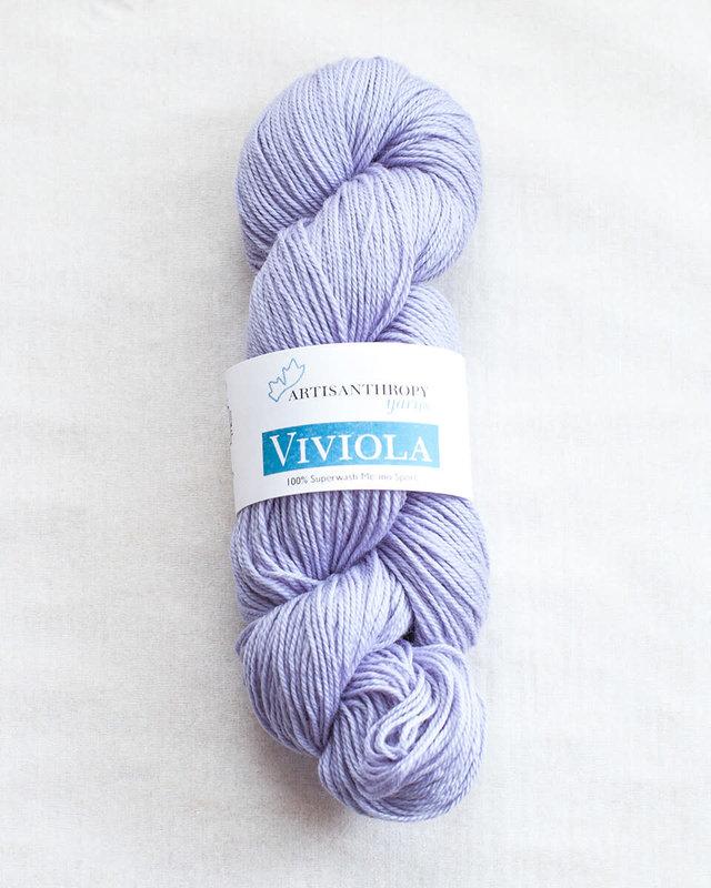 Artisanthropy Yarns Artisanthropy Yarns Viviola