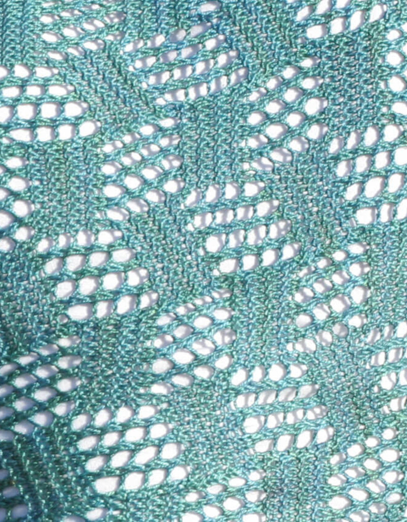 Hand Maiden Hand Maiden Sea Silk