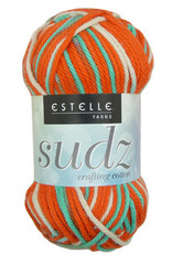 Estelle Yarns Estelle Sudz Crafting Cotton Multi