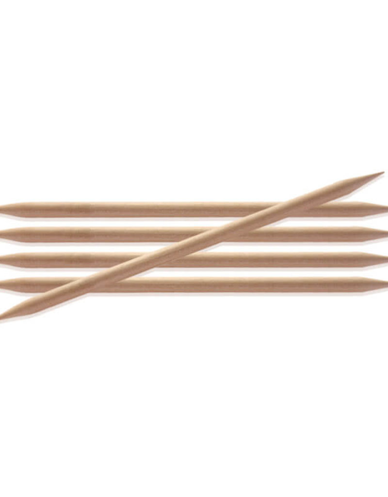Knitters Pride Knitter's Pride Basix Double Point Needles