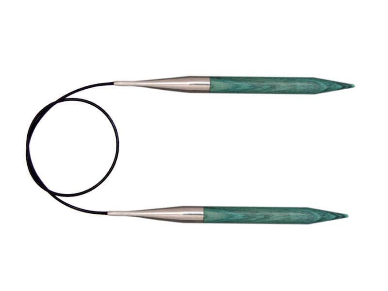 Knitter's Pride Knitter's Pride Symfonie Dreamz Fixed Circular Knitting Needle