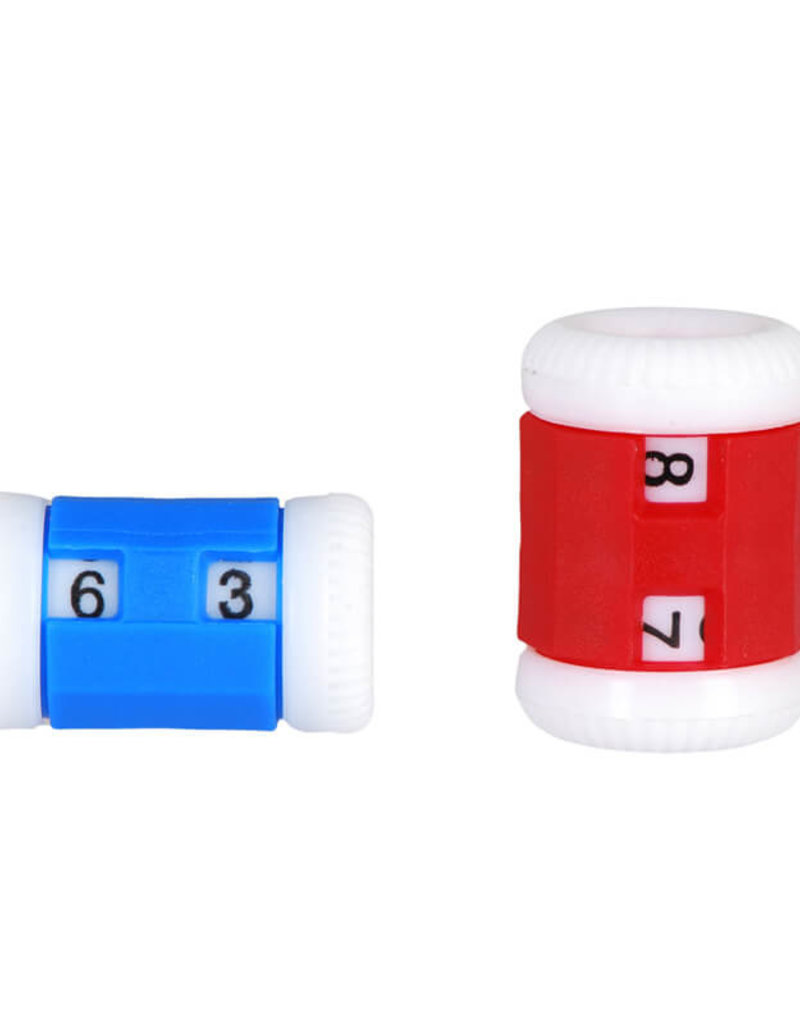Knitters Pride Knitter's Pride Large and Small Row Counters