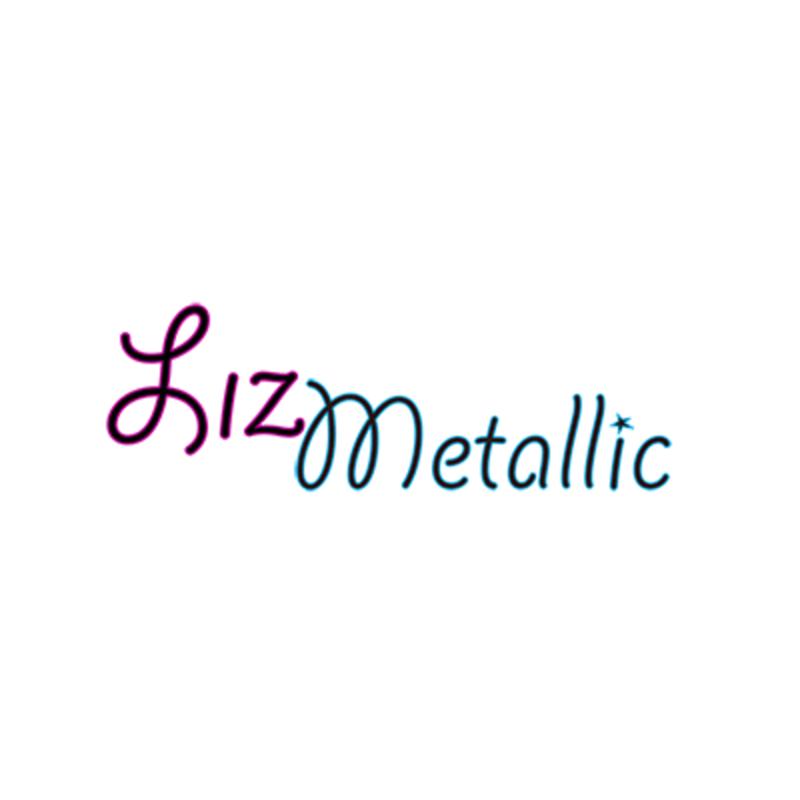Lizbeth Lizbeth Metallic Thread