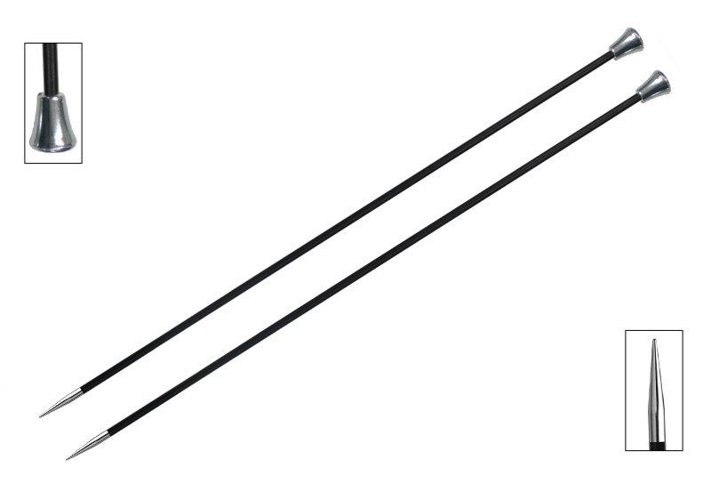 Knitter's Pride Knitter's Pride Karbonz Straight Needles