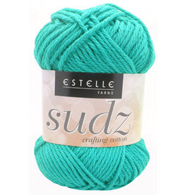 Estelle Yarns Estelle Sudz Crafting Cotton Solids