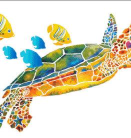 Heaven and Earth Designs Sea Turtle