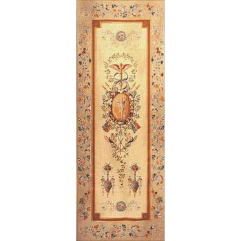 Heaven and Earth Designs Portiere Tapestry Collection
