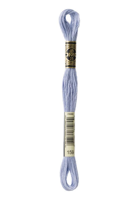 DMC DMC Embroidery Floss 159