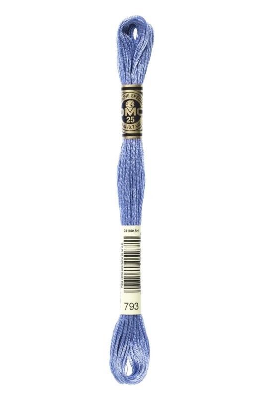 DMC DMC Embroidery Floss 793