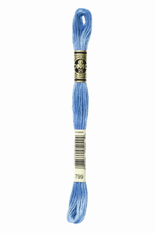 DMC DMC Embroidery Floss 799