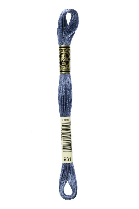 DMC DMC Embroidery Floss 931