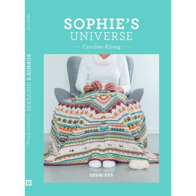 Scheepjes Sophie's Universe - Dedri Uys