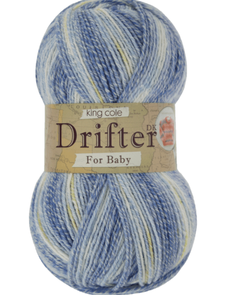 King Cole King Cole Drifter For Baby DK