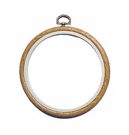 Olympus Olympus Fancy Embroidery Hoop