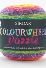 Sirdar Sirdar Colourwheel Dazzle
