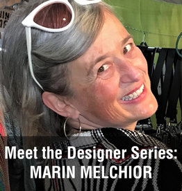PAST EVENT: Inside the Deisgner's Head: Marin Melchior