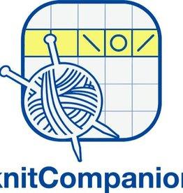 PAST EVENT: Inside the Designer's Head: knitCompanion App