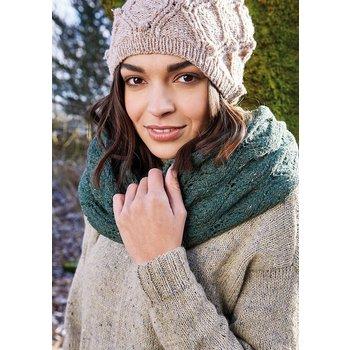 Rowan Rowan Cashmere Tweed: Kitson Hat Kit