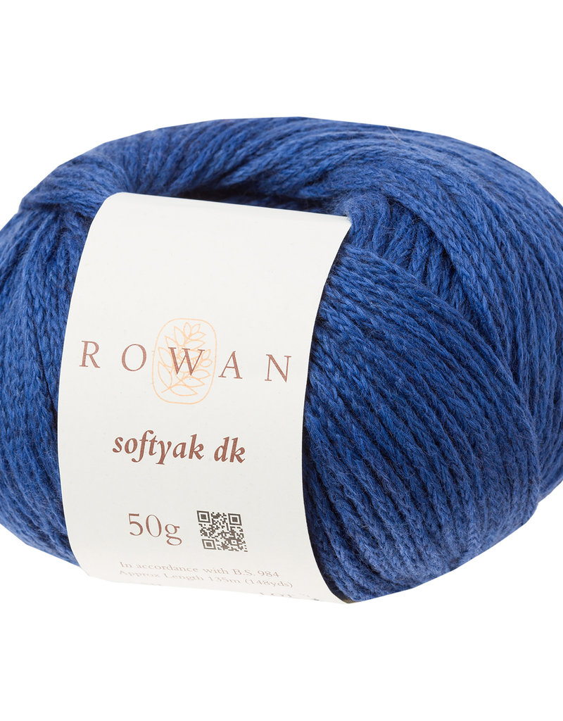 Rowan Rowan Softyak: Vildis Cushion Kit - Version A, by Arne & Carlos