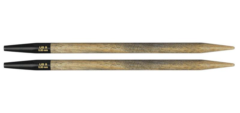 LYKKE Crafts LYKKE Driftwood Long Interchangeable Circular Knitting Needle Set