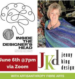 Inside the Designer's Head: Jenny King