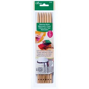 Clover Clover Weaving Sticks