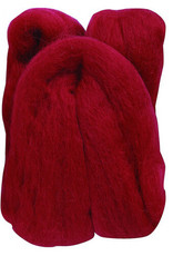 Clover Clover Natural Wool Roving