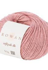 Rowan Rowan Softyak: Vesla Cushion Kit - Version A, by Arne & Carlos