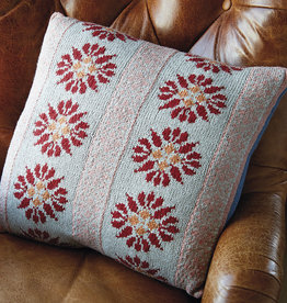 Rowan Rowan Softyak: Torfinn Cushion Kit - Version A, by Arne & Carlos