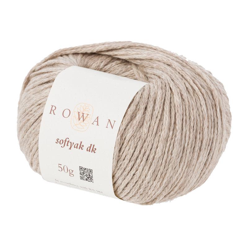 Rowan Rowan Softyak: Vesla Cushion Kit - Version B, by Arne & Carlos