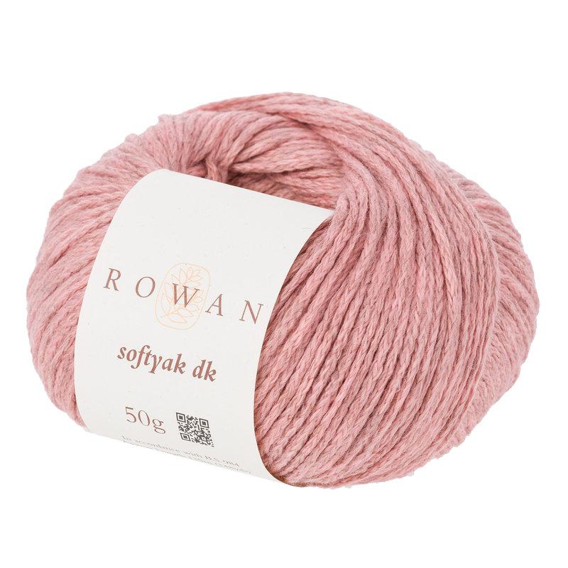 Rowan Rowan Softyak: Truls Cushion Kit - Version A, by Arne & Carlos