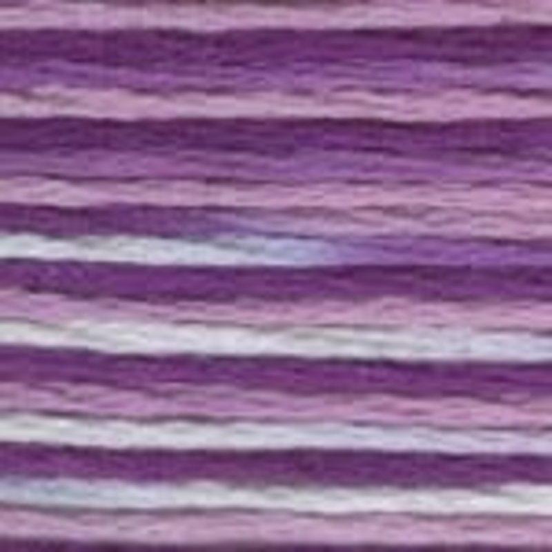 DMC DMC Pearl Cotton Variations