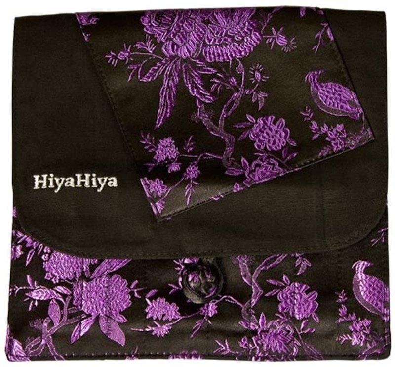 """HiyaHiya HiyaHiya Steel Interchangeable Set Small 5"""" Tips"""