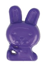De Bondt Bunny Plastic Children's Button