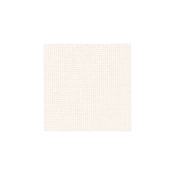 Zweigart Aida Cloth - 14 Count - Antique White - 1/4m