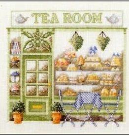 Permin of Copenhagen Tea Room