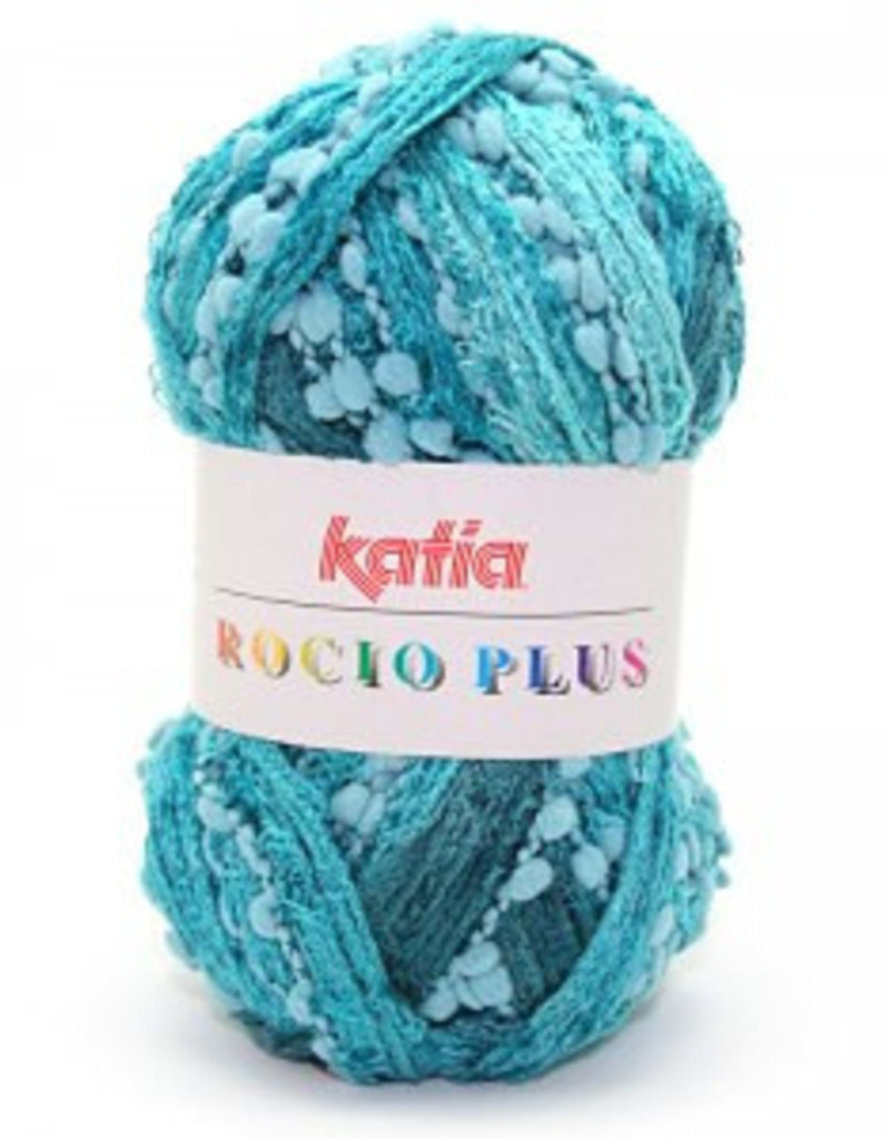 Katia Katia Rocio Plus