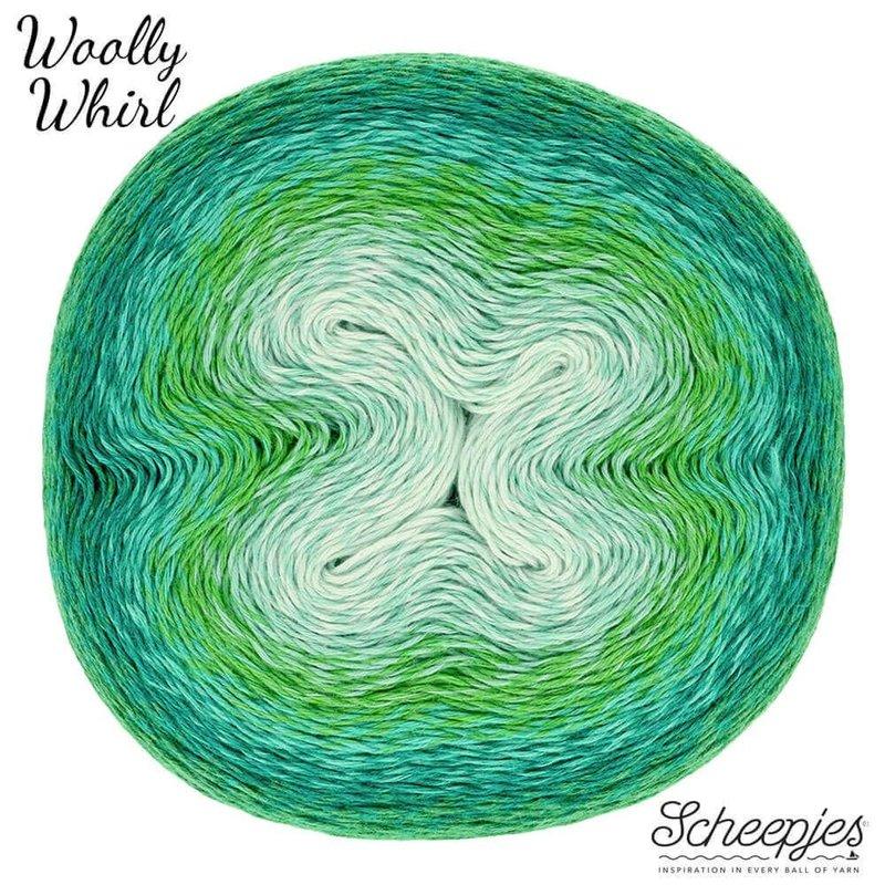Scheepjes Scheepjes Woolly Whirl