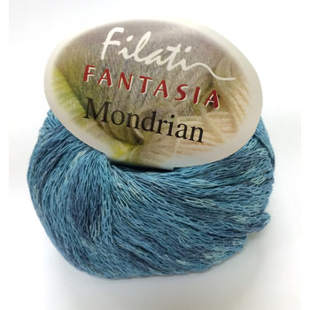 Filati Fantasia Filati Fantasia Mondrian