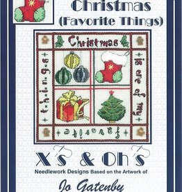 X's & Oh's X's & Oh's Christmas (Favourite Things)