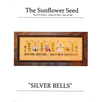 The Sunflower Seed The Sunflower Seed Silver Bells