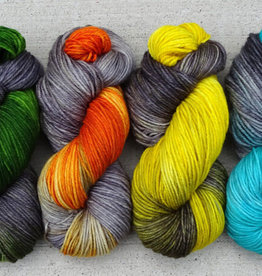 Mineville Wool Project Mineville Wool Project – #3103 Merino 4/8 DK – Lot #13